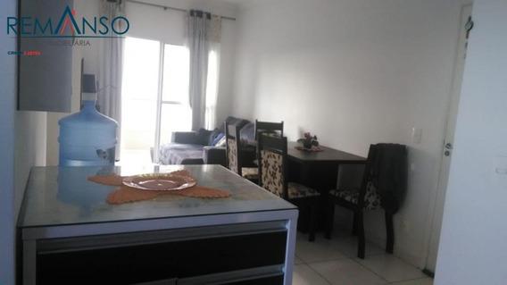 Apartamento - Vila São Pedro - Hortolândia - 202205
