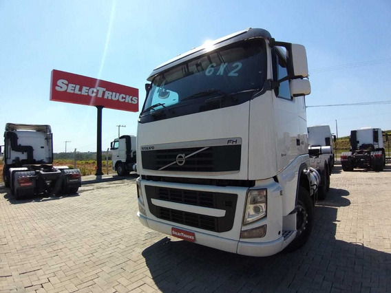 Volvo Fh 460 Teto Baixo = Actros 2546 - Selectrucks