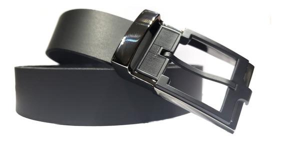 Cinto Cinturon De Cuero Hombre