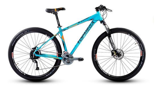 Bicicleta Topmega Armor Rodado 29