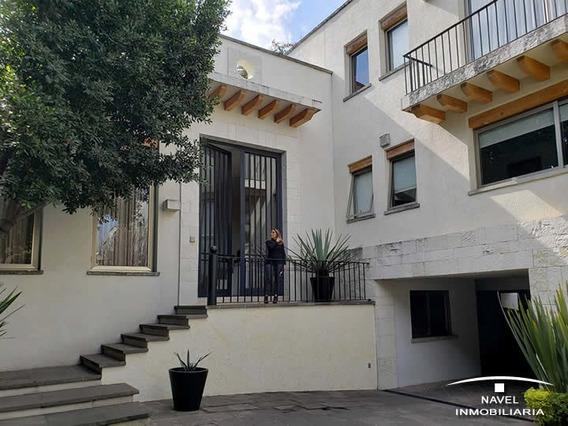 Espectacular Y Elegante Residencia, Cav-4422