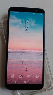 Samsung A6 Plus - Usado