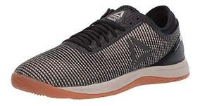 Zapato Reebok Caballero Crossfith Nano 8.0 100% Original
