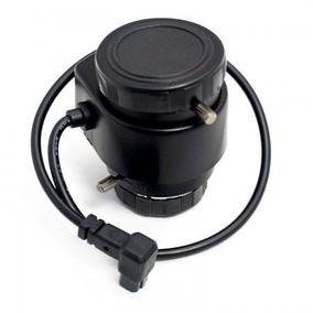 Lente Auto Iris Para Camera Profissional Ccd Sony 3.5-8mm
