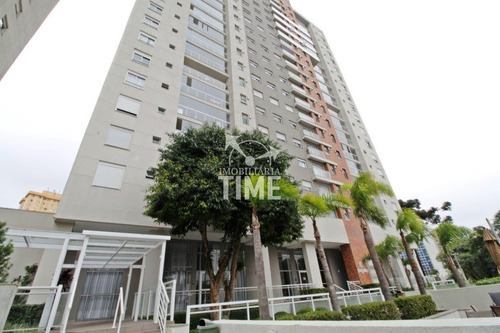 Apartamento Residencial À Venda, Portão, Curitiba - . - Ap0842