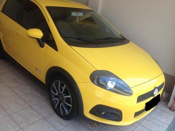 Fiat Punto T-jet 1.4 5p