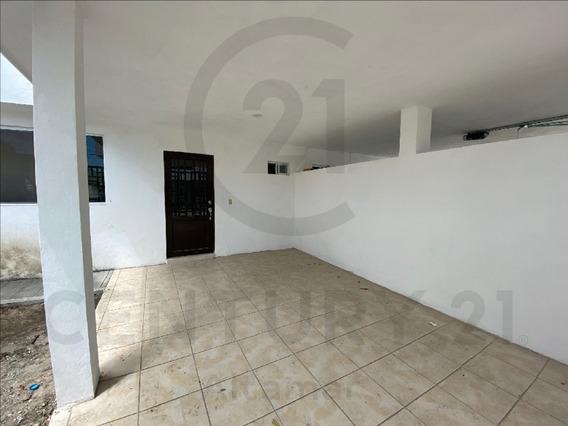 Casa Nueva En Venta, Sector Los Pinos (col. Lucio Blanco) Cd. Madero, Tamps.