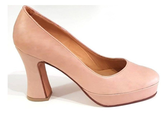 Zapatos Plataforma Números 40 41 42 43 44 Zinderella Shoes