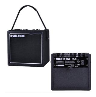 Nux Migthy 8se (amplificador 8w) Meses