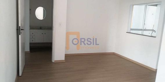 Apartamento Com 3 Dorms, Vila Mogilar, Mogi Das Cruzes, Cod: 1748 - A1748