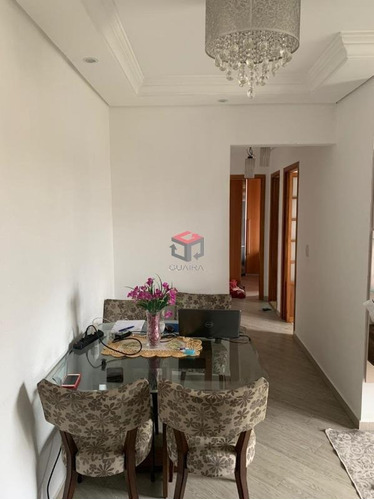 Imagem 1 de 14 de Apartamento Paulicéia - São Bernardo Do Campo/sp - 101709