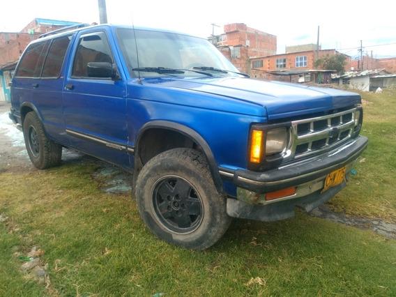 Chevrolet Blazer 95 Xxxx
