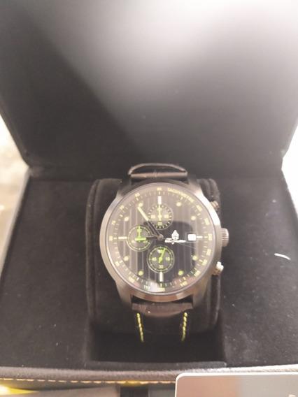 Relógio Burgmeister Herrenchronograph