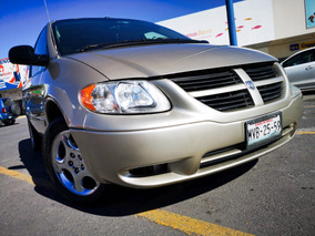 Dodge Grand Caravan 3.6 Limited At 2006