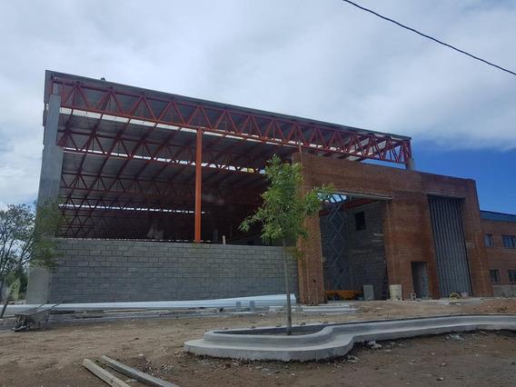 Nave Industrial - Tigre