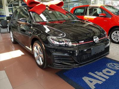 Golf 2.0 350 Tsi Gti Dsg 16v Turbo Gasolina Automático
