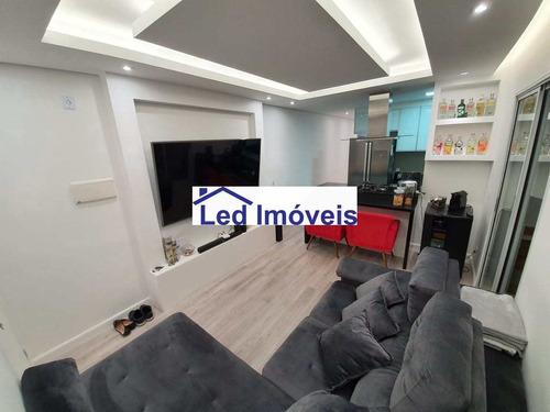 Imagem 1 de 15 de Apartamento Com 3 Dorms, Jardim Boa Vista (zona Oeste), São Paulo - R$ 420 Mil, Cod: 407 - V407