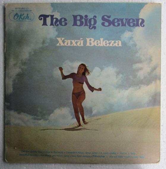 Lp The Big Seven Xuxu Beleza