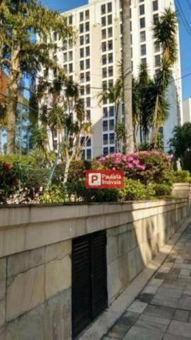 Apartamento À Venda, 100 M² Por R$ 550.000,00 - Jardim Marajoara - São Paulo/sp - Ap15307