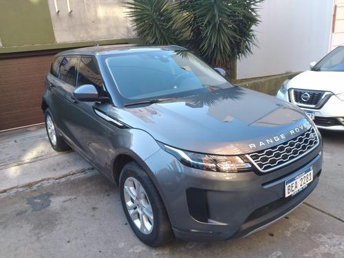 Land Rover Evoque New 2.0 S P 200cv 2020