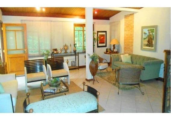 Linda Casa Residencial De Alto Padrão No Jardim Da Serra Jundiai Com Ac.292m² Com At. 372 M² - Ca00520 - 32090604
