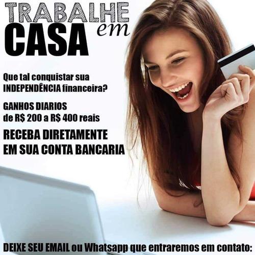 Imagem 1 de 1 de Marketing Digital, Tenha Uma Renda Extra!!
