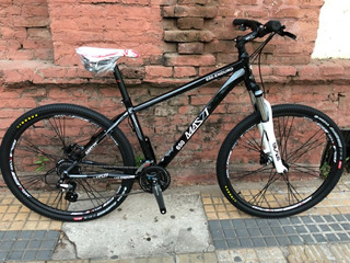 Bicicleta Mazzi 650 Enduro 27.5 24v Hidraulico Planet Cycle