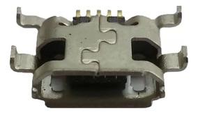 Jack Conector Carga Tablet Dl Tx254 Tx 254 Kit 3un