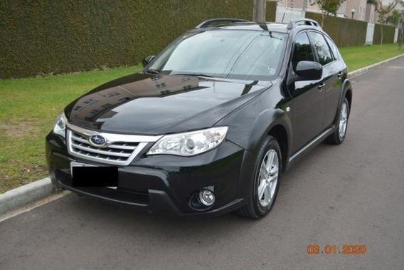 Subaru Xv 2.0 Automático , Completo, Teto, Couro, Chave Res.