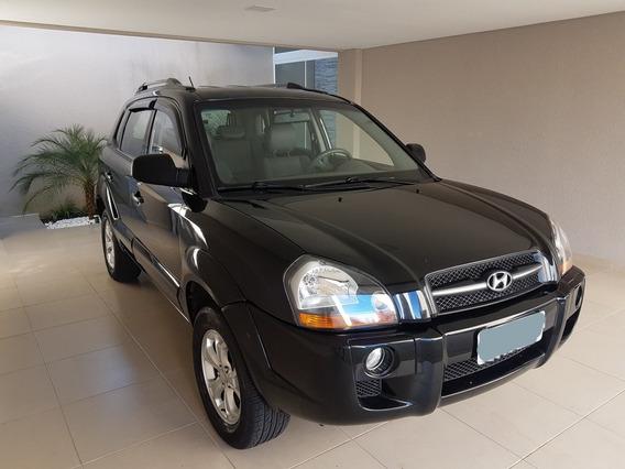 Hyundai Tucson 2.0 Gl 4x2 5p 2012