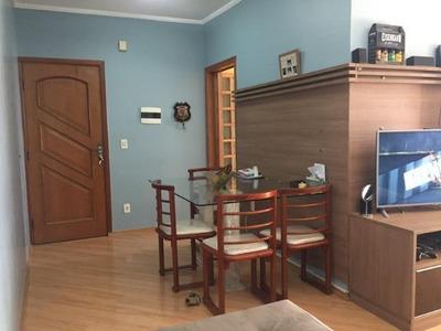 Apartamento Em Jardim Valéria, Guarulhos/sp De 80m² 2 Quartos À Venda Por R$ 220.000,00 - Ap256571