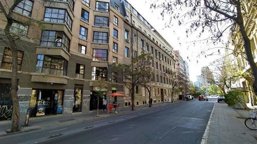 Imagen 1 de 3 de Oficina En Venta En Santiago