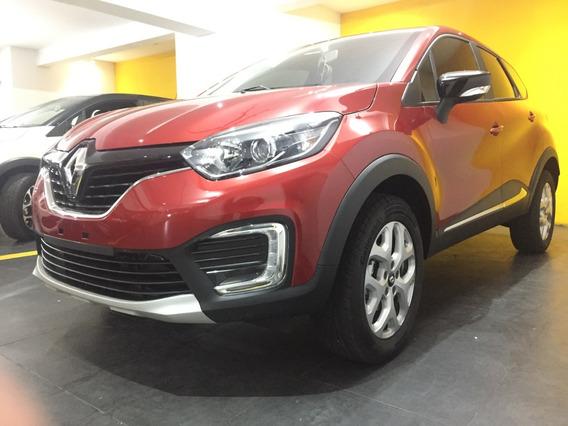 Renault Zen Captur Zen 0 Km 2.0 No Kicks Tracker 2020 (mf)