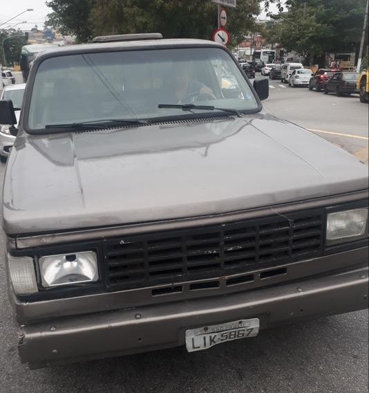 Chevrolet C20 92