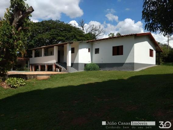 Chacara - Parque Reserva Fazenda Imperial - Ref: 26961 - V-26961