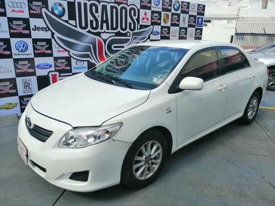 Toyota Corolla Corola 2011