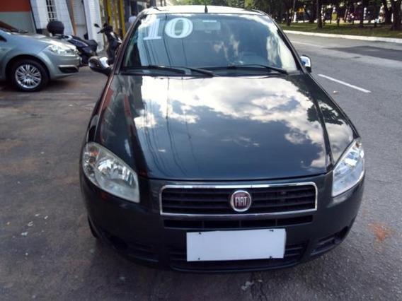 Fiat Siena El 1.0 Completo