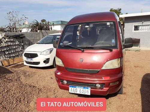 Effa Cargo 2011 1.0 4 P