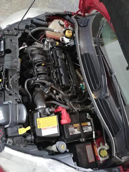 Ford Fiesta 1.6 New Fiesta