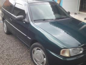 Volkswagen Parati 1997