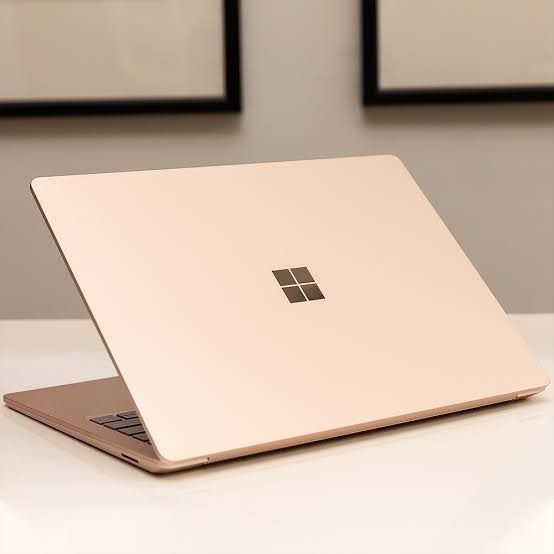Microsoft Surface Laptop 3 Touch 13,5 Pol I7 16gb 256gb 2019
