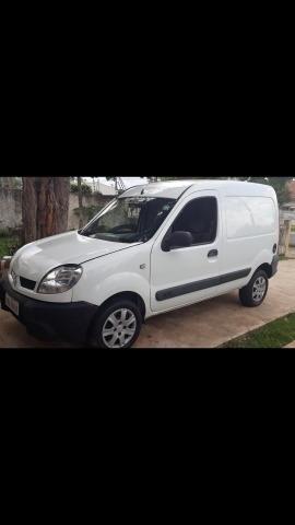 Renault Kangoo 1.6 16v Flex 12/13