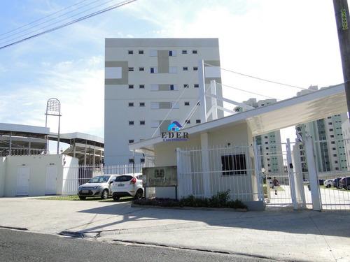 Apartamento - Vila Ferroviaria - Ref: 1988 - V-1988