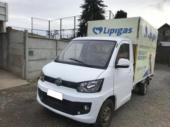 Camioneta Faw T80 1.5 Bencina