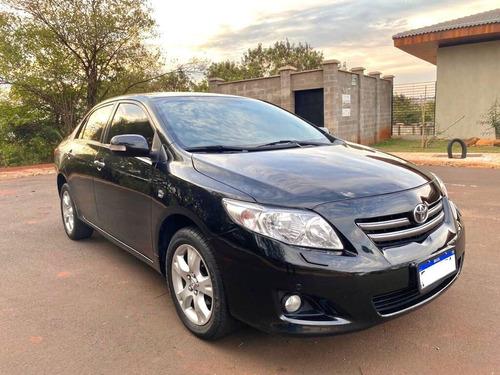 Imagem 1 de 14 de Toyota Corolla Altis 2.0 Flex Automatico