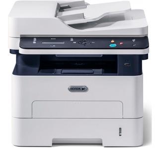 Impresora Xerox Multifuncional B205 Laser Monocromatica Wifi