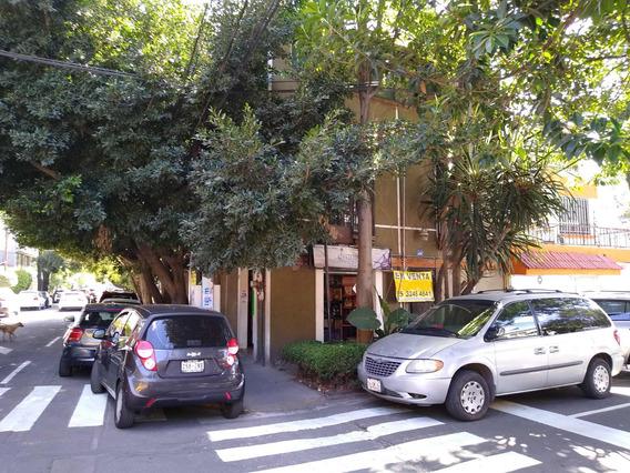 Casa En Esquina Con Local Y Loft En Guadalupe Inn.