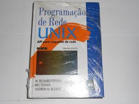 Programação De Rede Unix