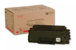 Toner Xerox 106r01034 Negro Original - P/ Phaser 3420 / 3425