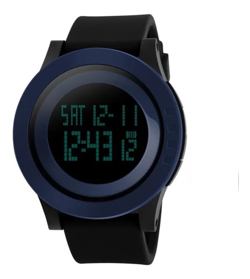 Relógio Masculino Skmei 1142 Masculino Militar Digital